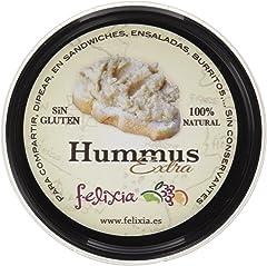 Hummus Extra - 175 Gr