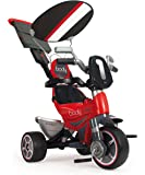 Injusa - 325 - Tricycle Body Trike Complete