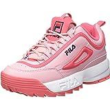 Fila Disruptor Kids, Sneaker Unisex-Bambini