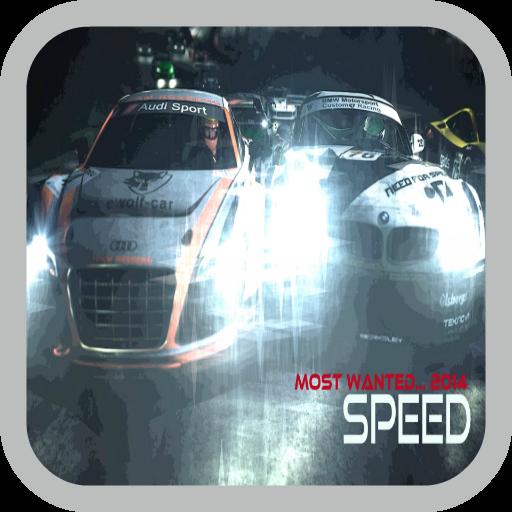 Most Wanted Speed (Kostenlos Nascar-spiele)