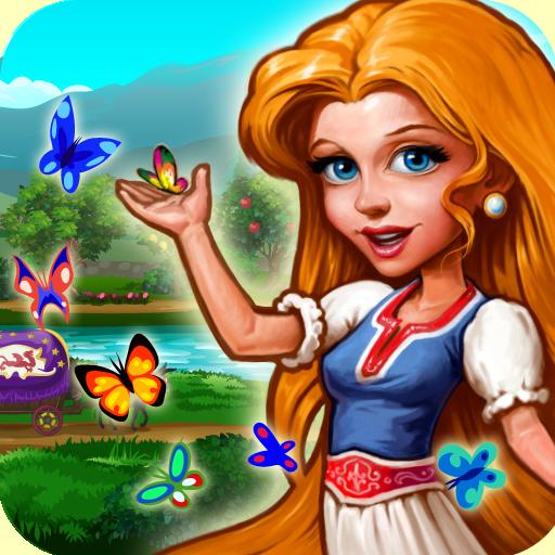 Cinderella Story: Adventures in the Magic Kingdom -
