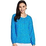 Amazon Brand - Symbol Women's Regular Fit Shirt
