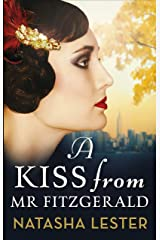 A Kiss From Mr Fitzgerald Kindle Edition