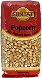 SUNTAT Popcorn Mais, 3er Pack (3 x 500 g Packung)
