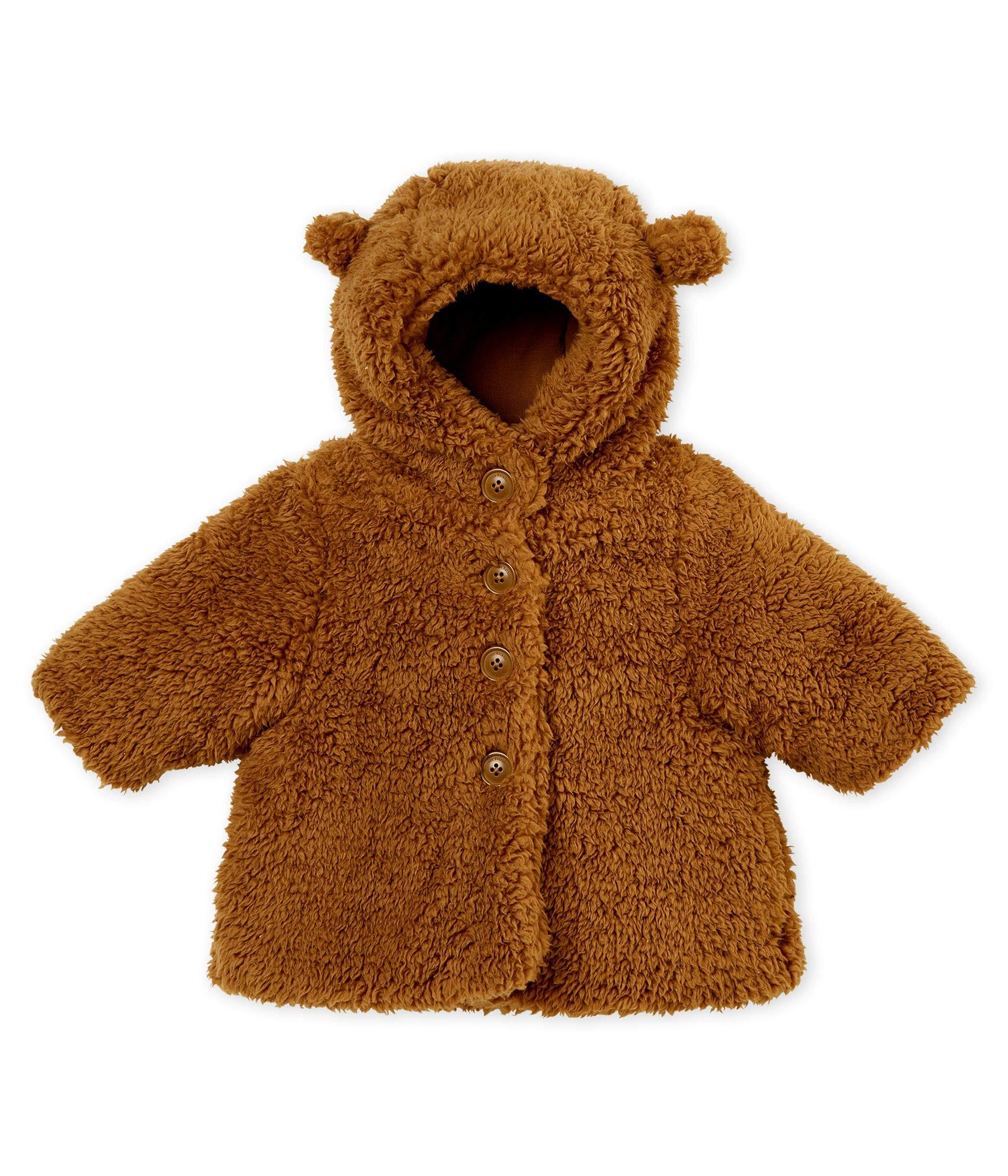 Petit Bateau Abrigo para Bebés 1
