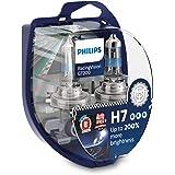 Philips 12972RGTS2 Racing Vision GT200 H7 2 Stück