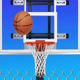 Basketball Night and Day Physics LIVE WALLPAPER FREE