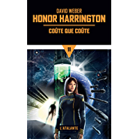 Coûte que coûte: Honor Harrington, T11