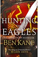 Hunting the Eagles (Eagles of Rome Book 2) Kindle Edition