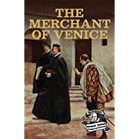 The Merchant of Venice : Shakespeare's Greatest Stories For Children (Abridged and Illustrated)