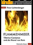 Flammenmeer: Tiberius Caesianus und der Brand von Rom (Tiberius-Caesianus-Reihe 2)