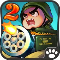 Little Commander 2 - Clash of Powers