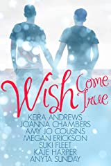 Wish Come True (English Edition) Kindle Ausgabe
