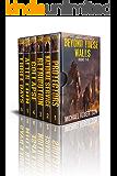 Beyond These Walls - Books 1 - 6 Boxset: A Post-Apocalyptic Survival Thriller (Beyond These Walls Boxset)
