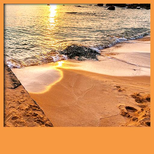 Strand Live Hintergrundbilder