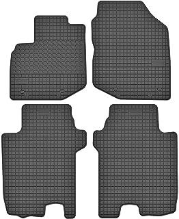 Gummi-Fußmatten CITROEN C1 I 4tlg 2008-2014 Gummimatten