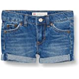 Levi's kids Lvg Girlfriend Shorty Short Pantalones Cortos para Niñas