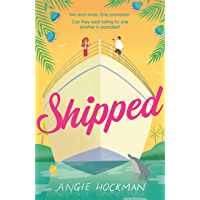 Shipped: If you're looking for a witty, escapist, enemies-to-lovers rom-com, filled with 'sun, sea and sexual tension…