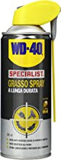WD-40 39217 Specialist Grasso Spray a Lunga Durata 400 ml