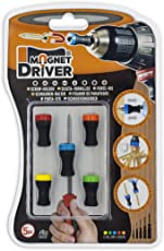 Magnet Driver B50 : an Ideal Product for Screw Driver and Bits