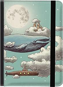 caseable Custodia per Kindle e Kindle Paperwhite, Ocean Meets Sky
