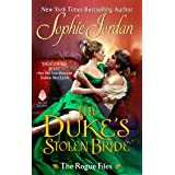 The Duke's Stolen Bride: The Rogue Files
