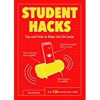 Student Hacks: Tips and Tricks to Make Uni Life Easier
