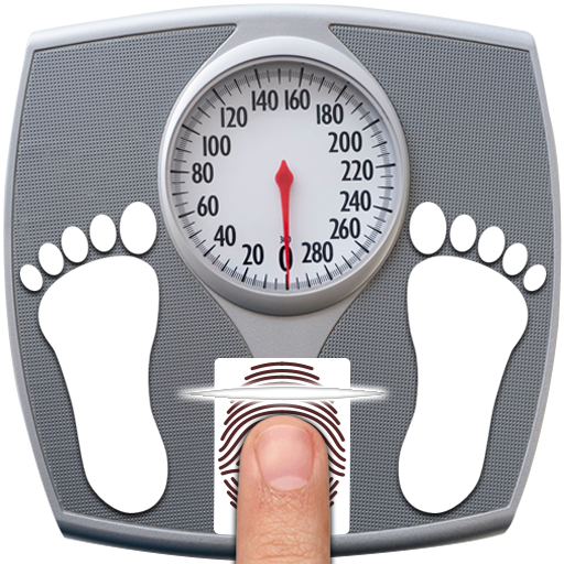 Weight Machine Scanner Prank (Scanner-plan)