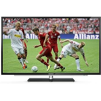 Grundig 55VLE923BL-x 140cm (55 Zoll) Fernseher (Full HD, Triple ...