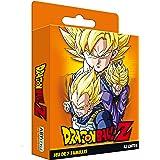Cartamundi France ABYstyle Dragon Ball kaartspel 7 gezinnen DBZ