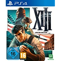 XIII - Limited Edition - [PlayStation 4]