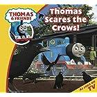 Thomas & Friends: Thomas Scares the Crows! (Thomas & Friends Story Time Book 11)