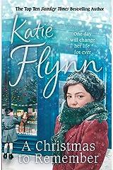 A Christmas to Remember Kindle Edition
