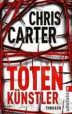 Totenkünstler (Ein Hunter-und-Garcia-Thriller, Band 4)