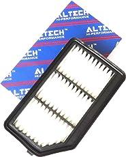 ALTECH Hi-Performance Air Filter For Honda City I-VTEC (2014 To 2016 Petrol Model)