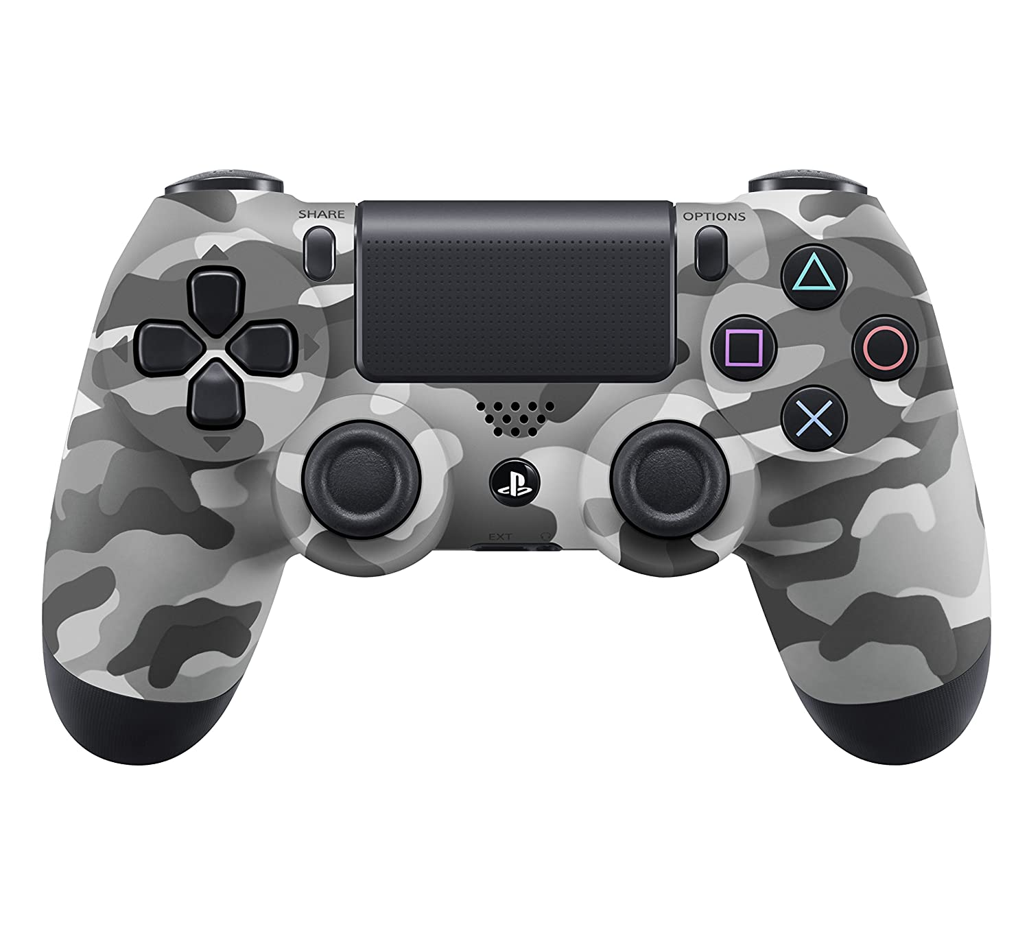 PS4 Controller (camouflage)