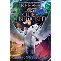 Unlocked Book 8.5 (Keeper of the Lost Cities 9) (English Edition)