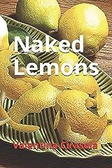 Naked Lemons Kindle Edition