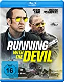 Running with the Devil [Blu-ray]
