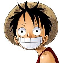 One Piece Clock Widget