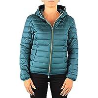 Save The Duck Donna Abbigliamento Verde D3362W IRIS9