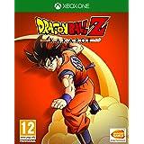 Dragon Ball Z: Kakarot - Xbox One, 12 anni+