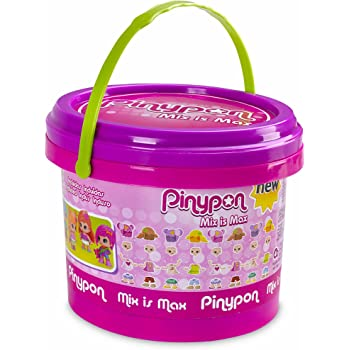 Pinypon Small Bucket, 700013810
