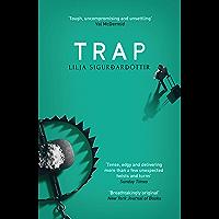 Trap (Reykjavik Noir Book 2) (English Edition)