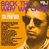 Back The Way We Came: Vol. 1 (2011 - 2021) (2CD)