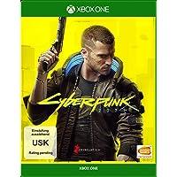 CYBERPUNK 2077 - DAY 1 Standard Edition - [Xbox One]