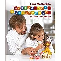 Marzagiochi e steccodolci  In cucina con i bambini