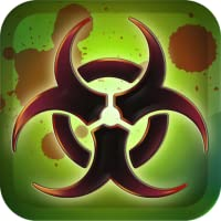 Plague Virus Outbreak Game FREE. Cure the Infected Dying Patient, Defeat the Deadly Fatal Ebola Disease Bacteria with a Chain Reaction Vaccine