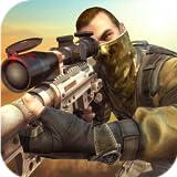 Bravo Sniper War Shooter Regeln des Überlebens im Kampf Arena 3D: Schießen und töten Terrorist in Battlefield Simulator Action-Adventure-Spiel
