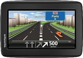 TomTom Start 25 M EU Navigationsgerät (12,7 cm (5 Zoll-Display) mit Lebenslang Karten-Updates (Europa) für 48 Länder) (Zertifiziert und generalüberholt)